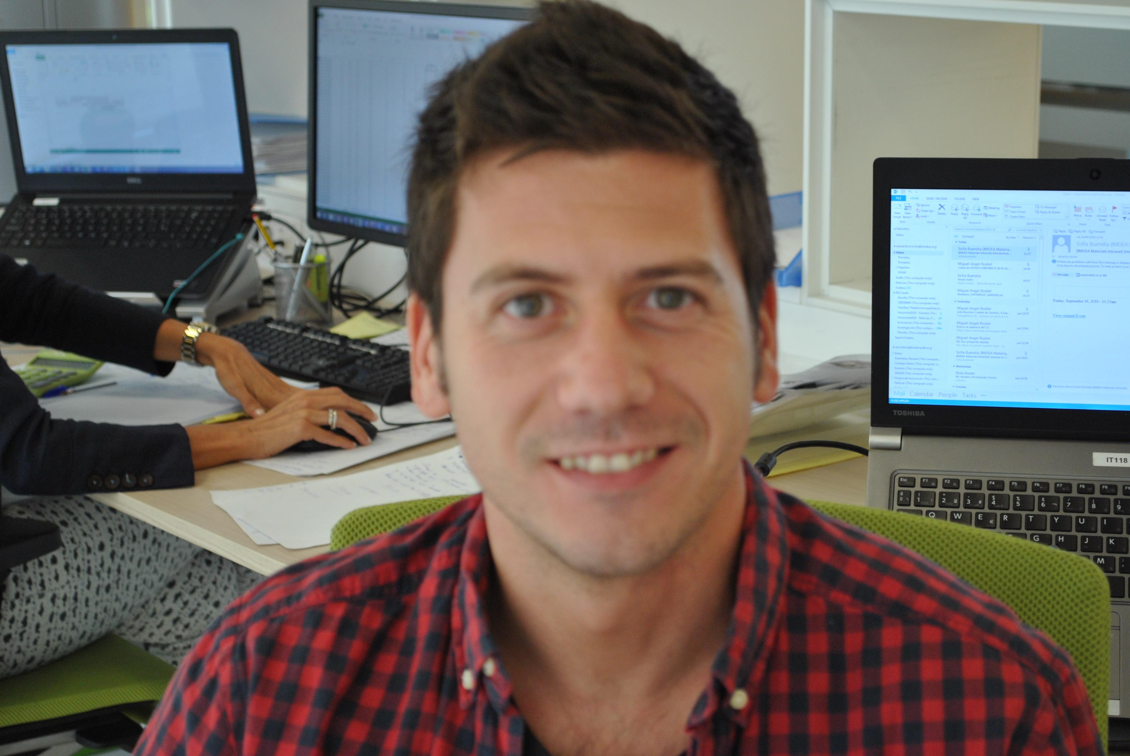 Eduardo Troche