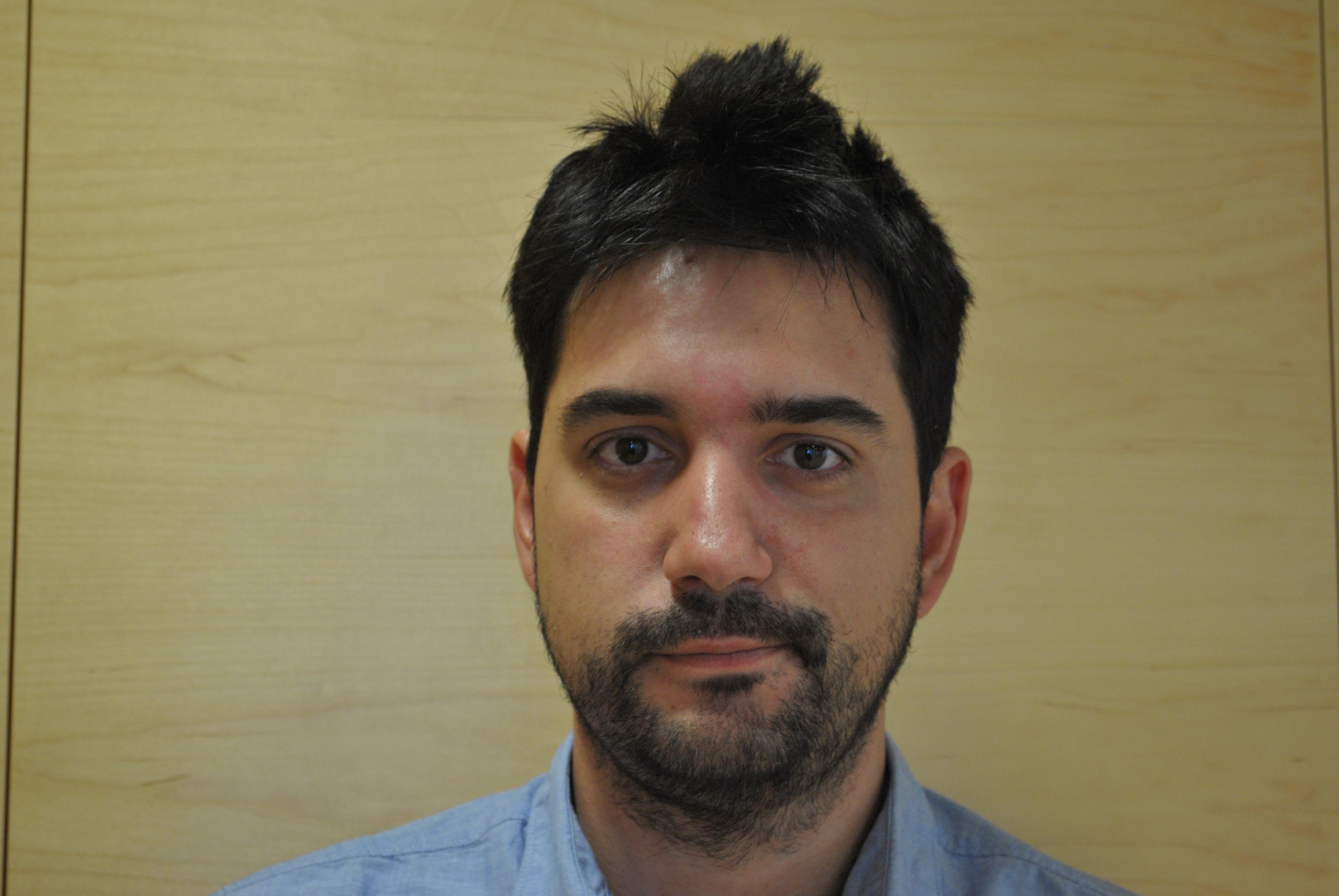 Pablo Garcia Chao
