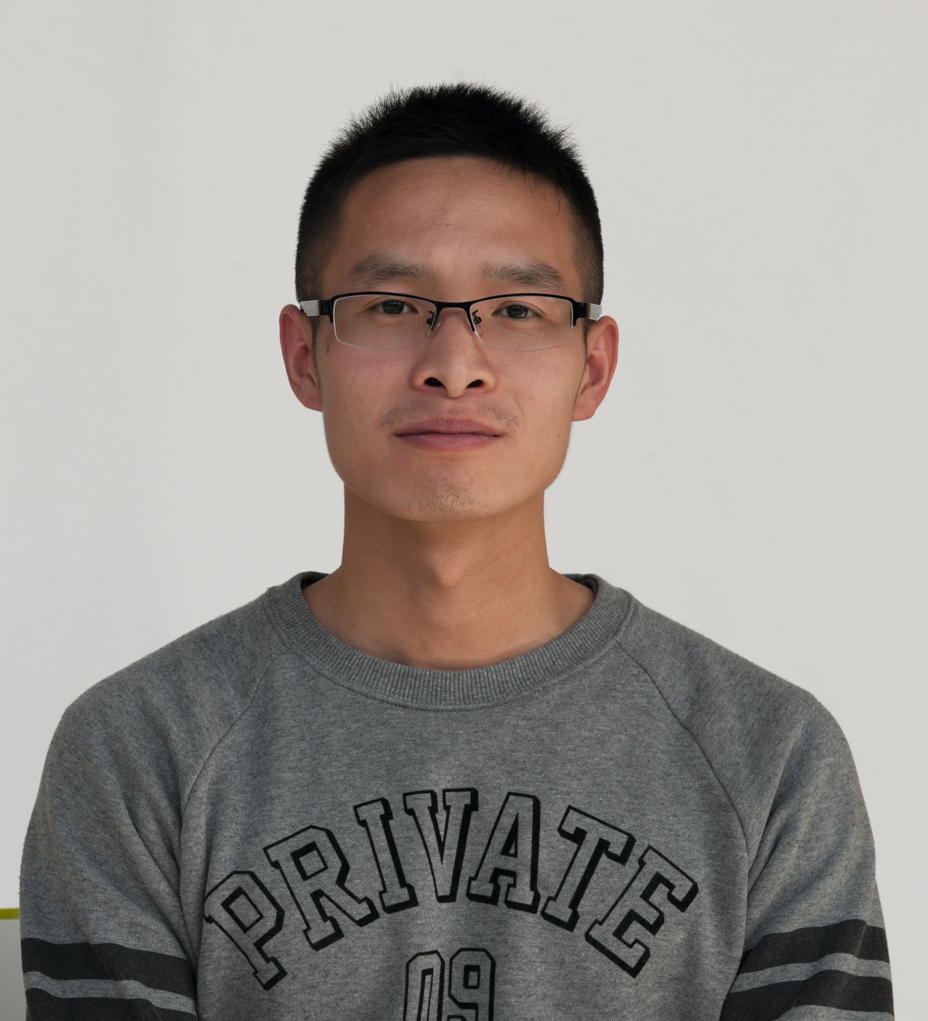 Xia Peikang